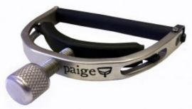 Paige Original 6 String Electric Capo (Model P-6N-Z)