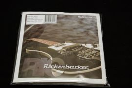 Rickenbacker Bass String sets 45 - 105
