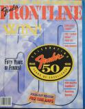 Fender Frontline Magazine - Winter 1996