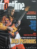 Fender Frontline Magazine - Winter 1999