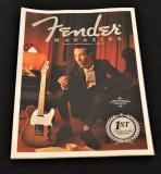Fender 2012 Deluxe Catalogue (1st Issue)