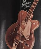 Gretsch Guitar Catalogue (1990)