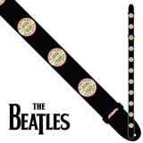 The Beatles Guitar Strap - Sgt. Pepper