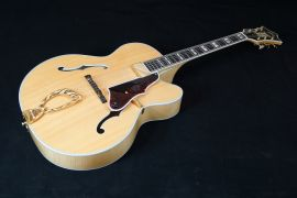 Guild Artist Award Jazz guitar - natural
