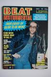 Beat Instrumental Magazine - Dec 75 -  Elton John