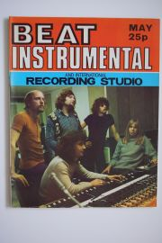 Beat Instrumental Magazine - May 71 - The Strawbs