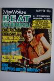 Beat Instrumental Magazine - May 74 - Carl Palmer
