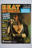 Beat Instrumental Magazine - Oct 75 - Queen