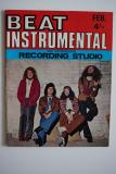 Beat Instrumental Magazine - Feb 1970 - Jethro Tull