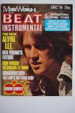 Beat Instrumental Magazine - Dec 74 - Alvin Lee