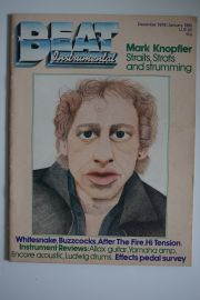 Beat Instrumental Magazine - Jan 1980 - Knopfler