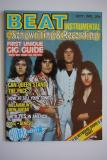 Beat Instrumental Magazine - Sept 76 - Queen