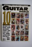 Guitar World Magazine - July 90 - 10th Anniversary issue