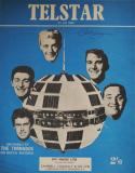Telstar Sheet Music - The Tornados