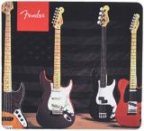 Fender Guitar Mouse Pad