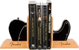 Fender Telecaster Bookends - Black