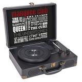 The Marquee Club Vinyl Record Player (RPMQ3)