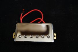 Epiphone Chrome Humbucker