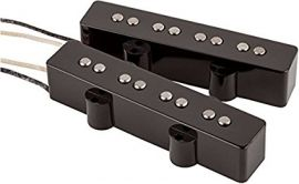 Fender Original Jazz Bass Pickups (Set Of 2)
