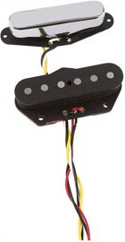 Fender V-Mod Telecaster Pickups - Set Of 2