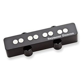 Seymour Duncan Quarter Pound Bridge Pickup for Jazz Bass (SJB-3)