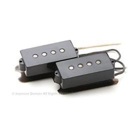 Seymour Duncan Antiquity Precision Bass Pickups
