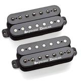 Seymour Duncan Black Winter Humbucker (7 String, Calibrated Set)
