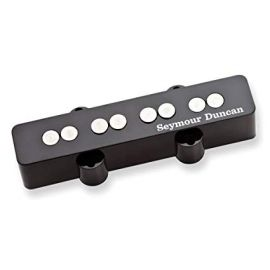 Seymour Duncan Quarter Pound Neck Pickup for Jazz Bass (SJB-3N)