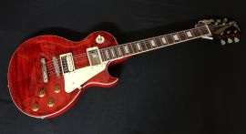 Revelation RTL-59 Trans Cherry