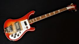 Rickenbacker 4003 Bass Fireglo (2017 model)