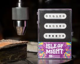 Seymour Duncan - Isle of Might Strat pickup set (limited edition)