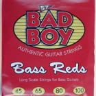 Bad Boy Long Scale Bass String Set