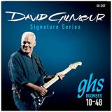 David Gilmour Boomers  Electric Guitar String Set (10-48)