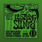 Ernie Ball 12-string Slinky Nickel Wound Set (.008 - .040)