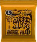 Ernie Ball Hybrid Slinky Nickel Wound Sets  (.009 - .046) -  3 Pack