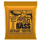 Ernie Ball Hybrid Slinky Nickel Wound Bass Set (.045 - .105)