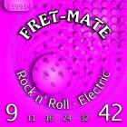 Fret Mate Electric Guitar Strings (9-42)