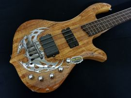 Traben Attack 4 Limited Edition Spalted