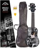 The Cavern Club -The Cavern - Ukulele Outfit (CVUK03)