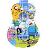 Adventure Time Ukulele