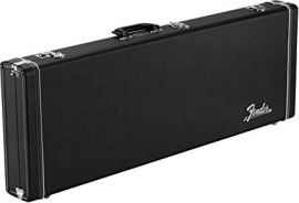 Fender Classic Series Case for Strat and Tele - Black