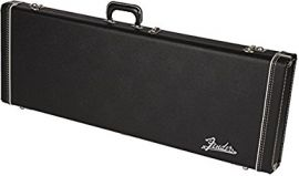 Fender Deluxe Case for Jaguar and Jazzmaster Guitar