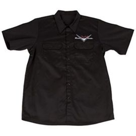 Fender Custom Shop Workshirt - Large