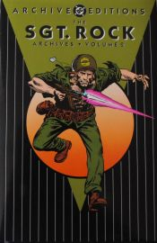 The SGT. Rock Archives - DC Annual - Hardback - Volume 2