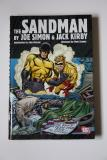 The Sandman - DC Annual - Hardback