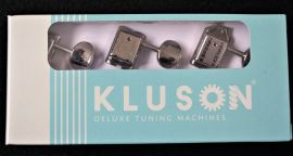 Kluson MC6LN - all one side machines